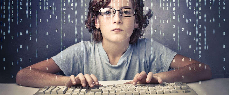 CyberPi: een gratis lesprogramma dat basisscholieren leert programmeren