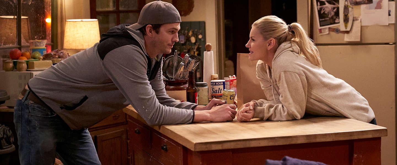 Vanaf 15 juni op Netflix - The Ranch deel 5