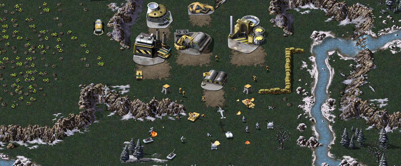 Command & Conquer Remastered Collection verkrijgbaar vanaf 5 juni