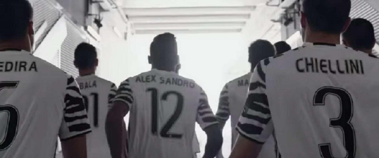 Adidas trapt voetbalseizoen af met blah blah blah-video