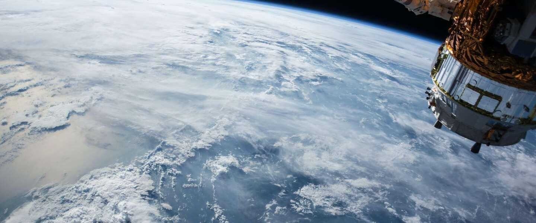 Ruimtetoerisme: alleen weggelegd voor de rijken der aarde?