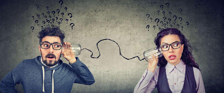 Gedragsverandering begint bij effectieve communicatie