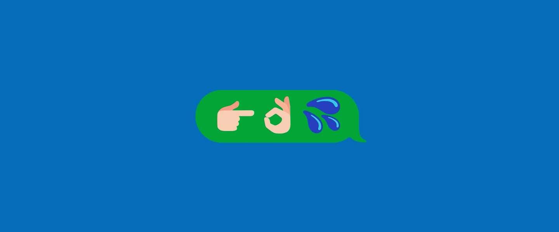 Durex wil een condoom emoji!