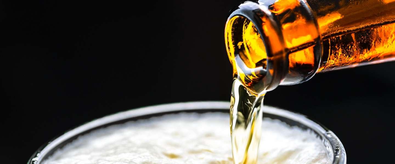 Bierconsumptie in Nederland is toegenomen in 2018