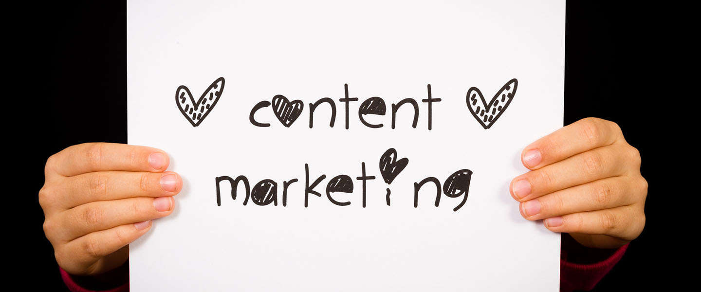 De 10 geheimen van content marketing [Infographic]