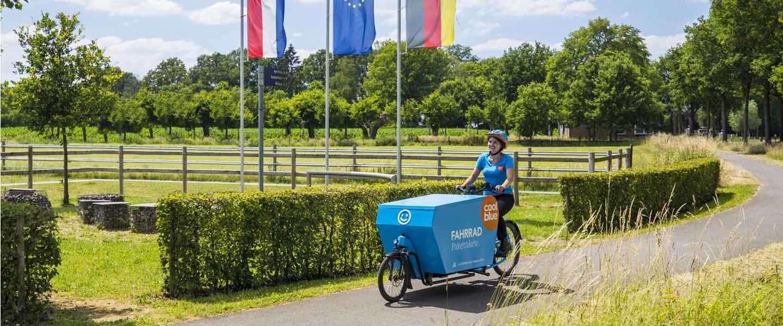 Coolblue gaat ook de grens over naar Duitsland