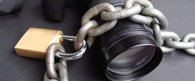 Google gaat het lastiger maken om foto's van het net te plukken