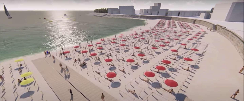 Kunnen we weer naar het strand deze zomer? Spanje laat zien hoe het moet