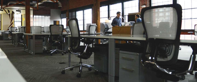 WeWork ontslaat duizenden werknemers