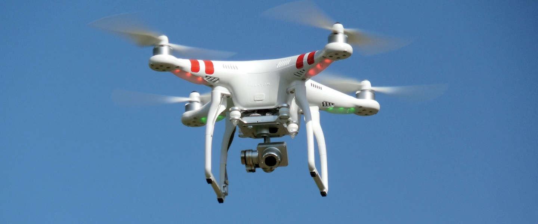 Ruim 60 procent van drone-incidenten veroorzaakt door verlies signaal