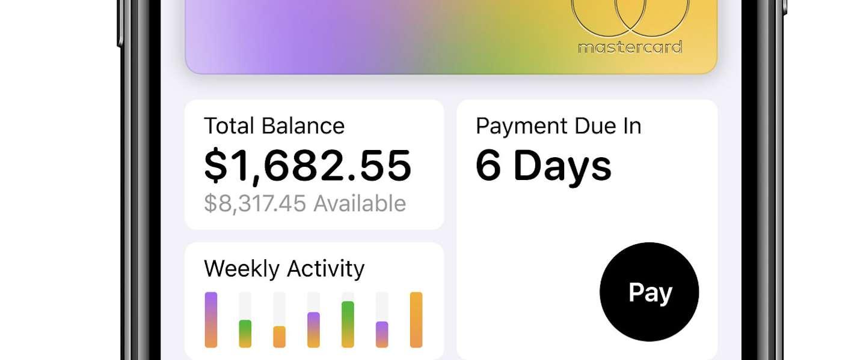 Apple komt binnenkort met eigen creditcard