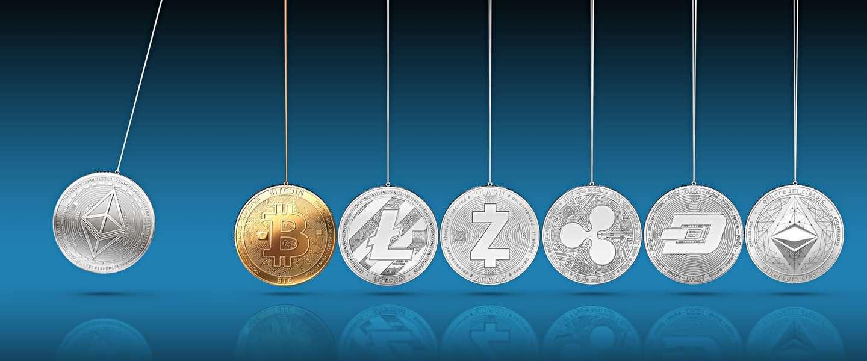India legaliseert de handel in cryptocurrencies