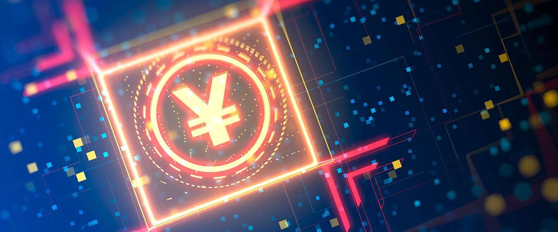 China wil digitale yuan legaliseren, verbiedt concurrentie met een nieuw wetsontwerp