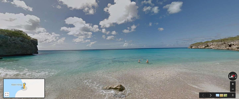Ook Curaçao is nu te zien op Google Street View