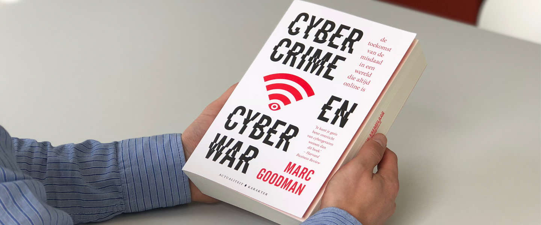 Cybercrime en cyberwar: wat kan je doen tegen de toenemende dreiging