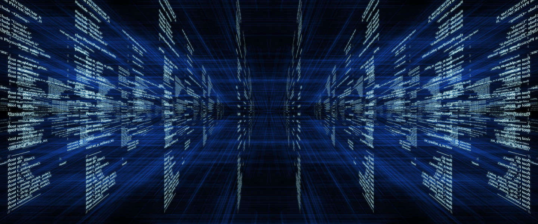 Cyberspace dreigt een slagveld te worden