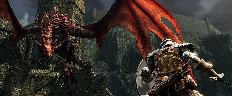 Dark Souls remastered: doodgaan is (weer) een feest
