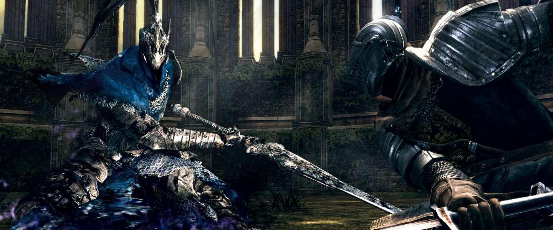 Dark Souls Remastered is nog net zo goed als vroeger op de Switch