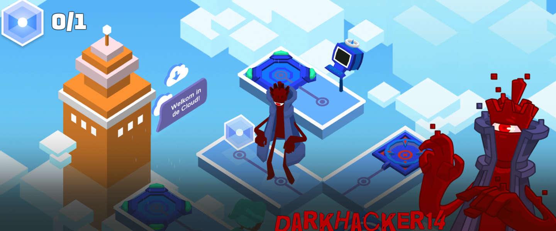 Deze game maakt kinderen meer weerbaar tegen cybercriminaliteit