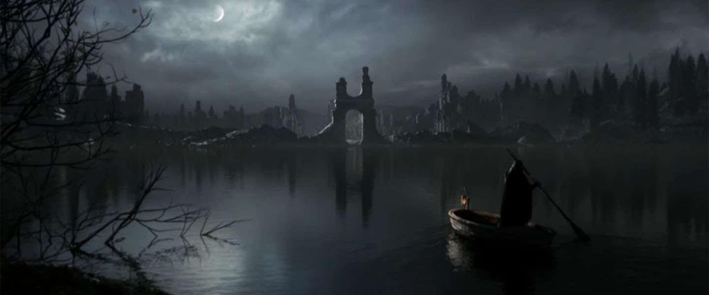 Board Game van Dark Souls binnen 3 minuten succesvol op Kickstarter
