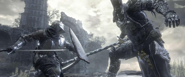 Dark Souls 3 review: Het beste soort einde
