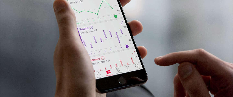 Apple CareKit helpt gebruikers met hun eigen medische toestand