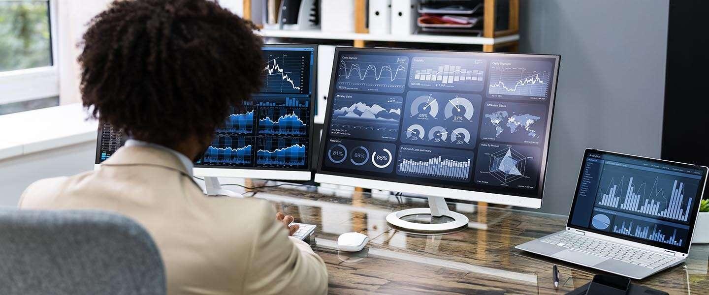 De Data Insights Week is het online event waar jij als datafreak bij moet zijn