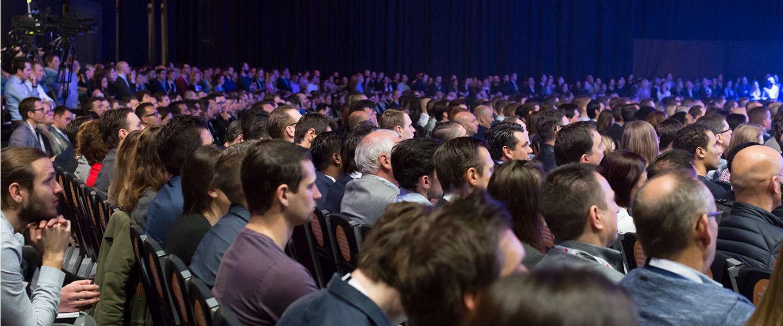 Big Data Expo laat zien hoe Machine Learning klanttevredenheid vergroot