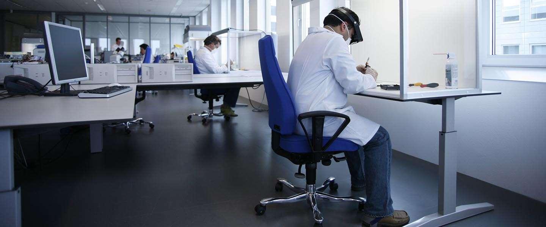 Onherstelbare data wordt hersteld in Aalsmeer