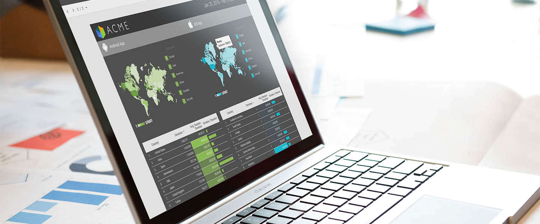 Google Data Studio (bèta) beschikbaar in Nederland