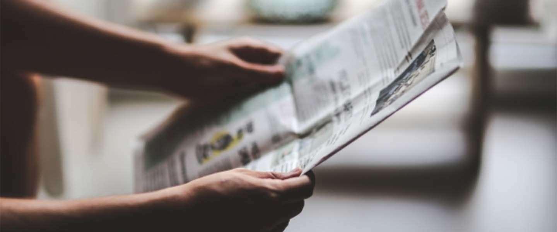FD is verkozen tot Europese krant van het jaar!