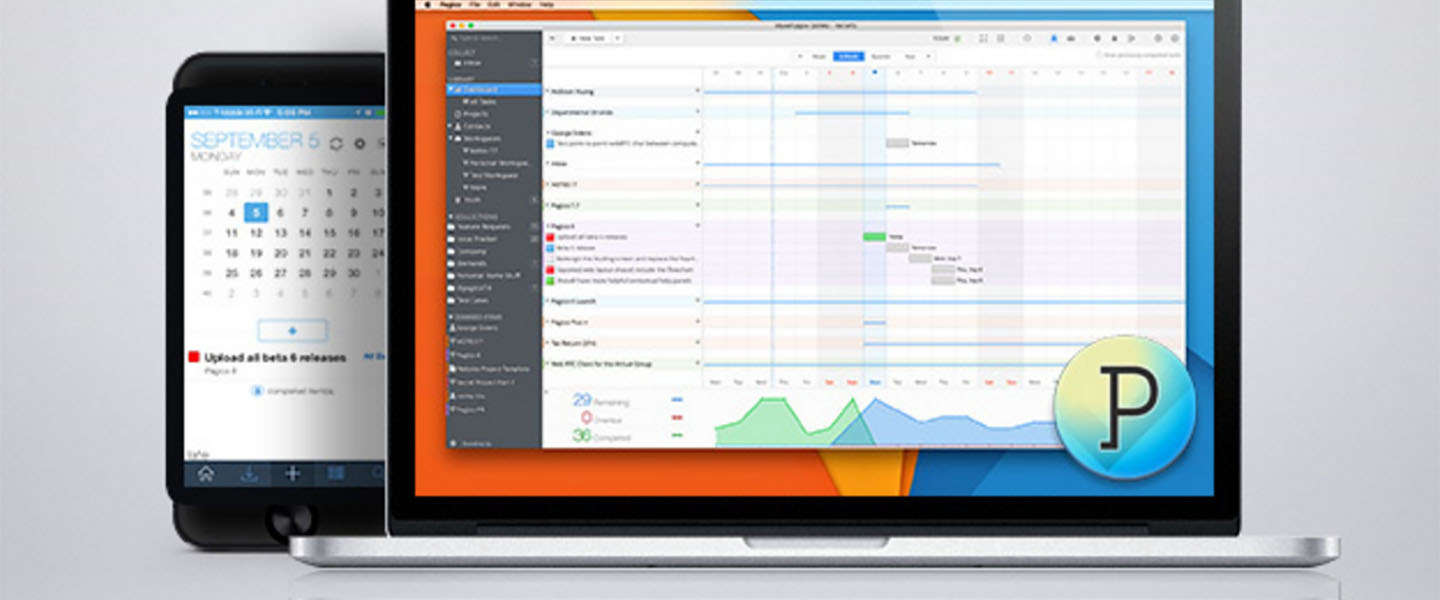 DC Deals: Pagico 8 Task Manager