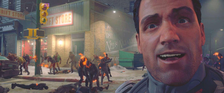 DC Gaming Podcast: dood in de ogen
