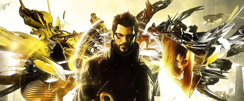 Deus Ex: Mankind Divided krijgt release datum