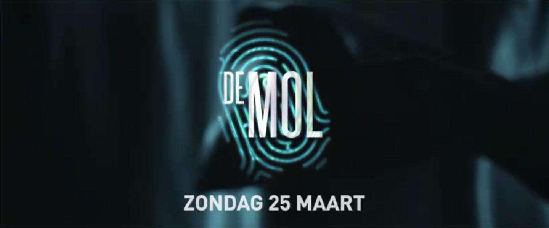 Na 'Wie is de Mol' kan je de Belgische 'De Mol' gaan kijken