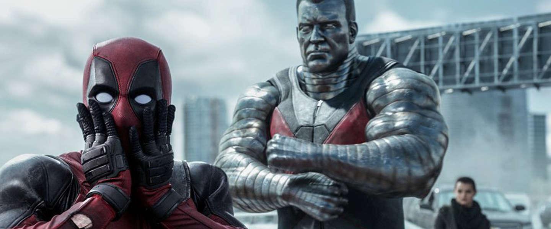 Een derde Deadpool-film? Deadpool-maker niet blij met Marvel