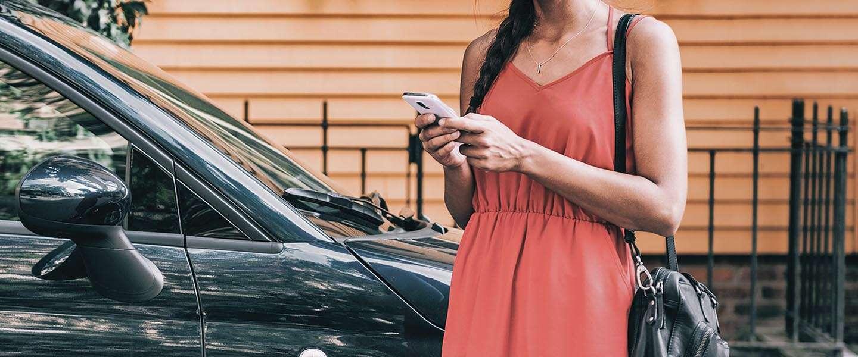 Gebruik van deelauto's neemt toe, weinig gedoe vinden we fijn!