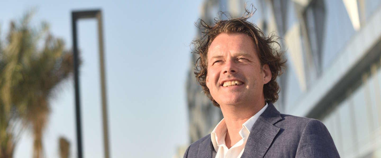 Merkexpert Dennis de Rond lanceert strategie- & designbureau Skyne