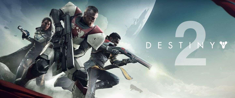 Destiny 2 beta: wie ziet het verschil tussen test en reclame nog?