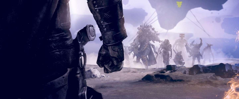 Gamescom 2018: Destiny 2 is met Forsaken terug op het goede pad