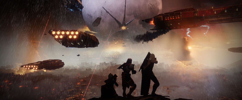 Destiny 2 hands-on: eindelijk een echte open wereld in de EDZ