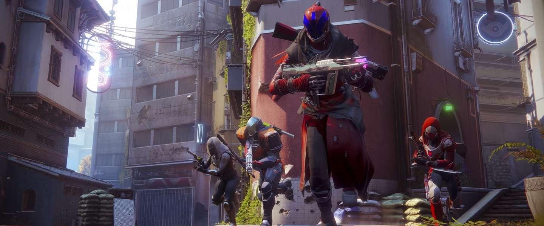 De Destiny 2 pc beta begint vandaag en we mogen codes weggeven!