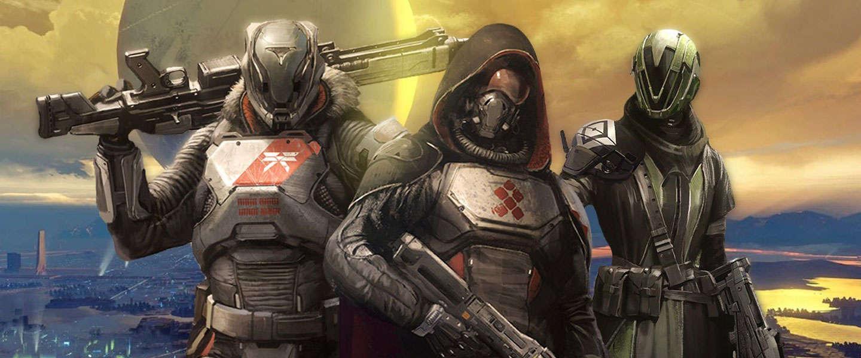Destiny: even het pispaaltje van de games