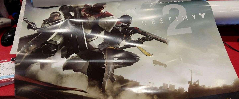 Lek: 'Destiny 2 in september'