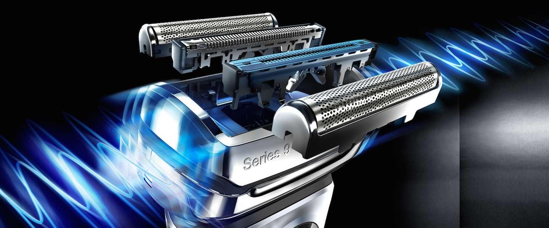 Braun Series 9 - 9030s scheermachine