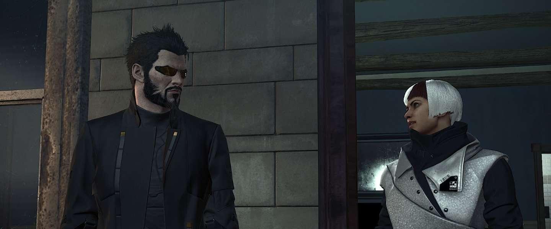 System Rift DLC: Mankind Divided in slecht afgewerkte vorm