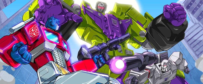 De spectaculaire revanche van Transformers: Devastation