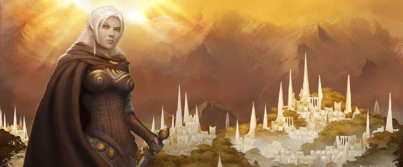 Age of Wonders III wint Control Industry Award 2014