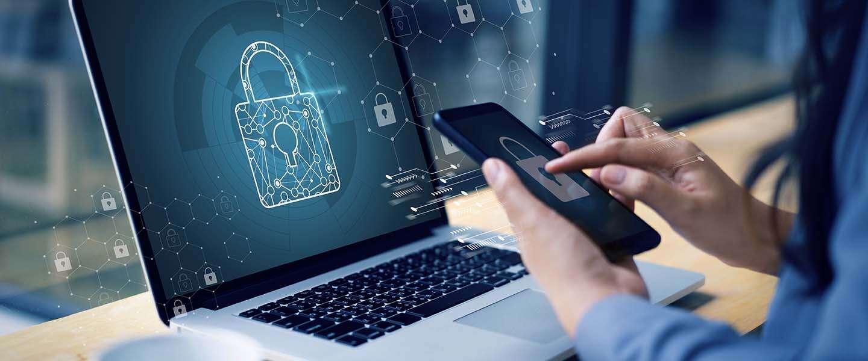 Eenvoudig 3-stappenplan om digitaal veilig te blijven
