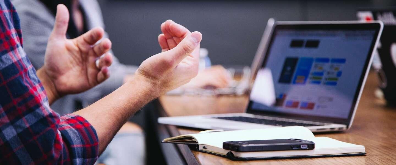 Ruim vier op de tien professionals mist cruciale digitale vaardigheden